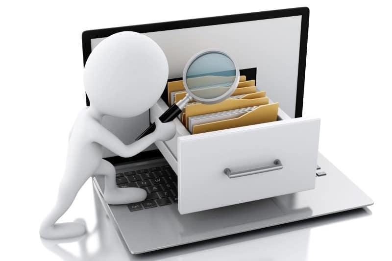 Copia de seguridad del PC: ¿qué archivos incluir?