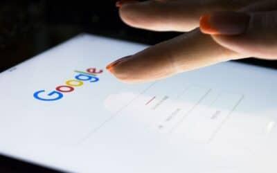 Google se apaga: 45 minutos de fundido en negro 4.8 (6)