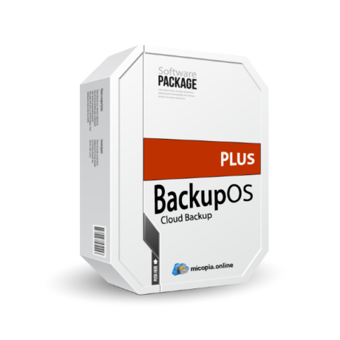 BackupOS Plus